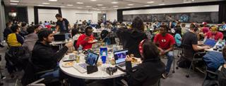 Photo reshared from ChicagoInno.