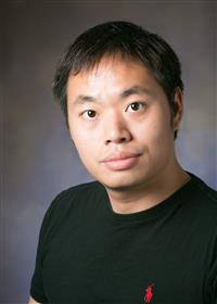Honghui Shi is a graduate research assistant at Beckman Institute and the Coordinated Science Laboratory.