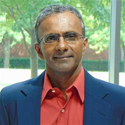 Jospeh Irudayaraj is a Founder Professor in Bioengineering.