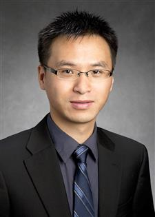 Bioengineering Associate Professor Ting Lu