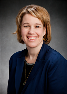 Susan Martinis has been named interim vice chancellor for research at Illinois, pending approval by the Board of Trustees.