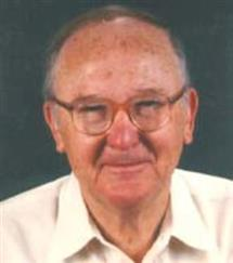 The late Emeritus Professor of Chemistry Herbert S. Gutowsky
