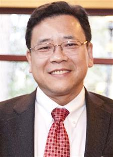 Shuming Nie, Grainger Distinguished Chair in Engineering