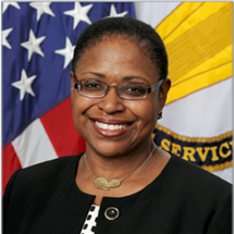 Juanita Harris (BSCompE '85)