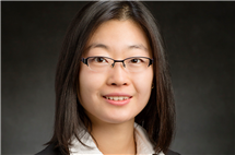 Ying Diao, professor and Dow Chemical Company Faculty Scholar in the Department of Chemical and Biomolecular Engineering.