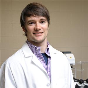 Bioengineering Assistant Professor Andrew Smith is the PI on the $1.8 million NIH grant to develop new assay technology.