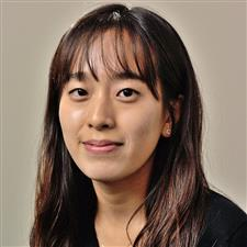 Jungeun 'Jenny' Won is the recipient of the McGinnis Medical Innovation Graduate Fellowship.