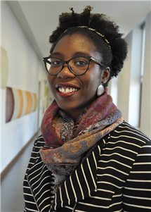 Cassandra Osei will study race, gender, region, and Brazilian social movements under a Fulbright-Hays Doctoral Dissertation Research Abroad Fellowship.
