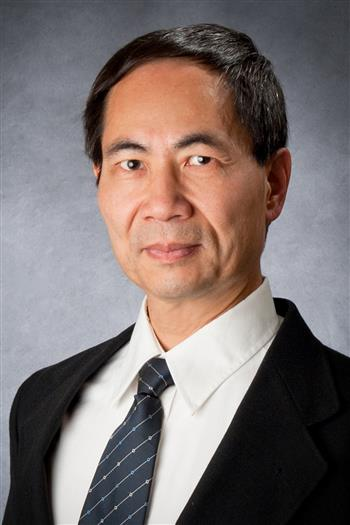 Emeritus and Research Professor of Physics Tai-Chang Chiang