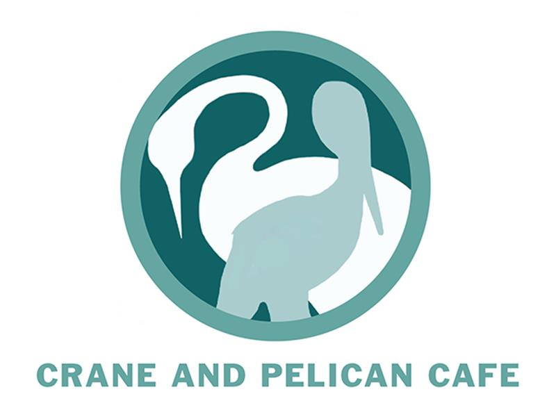 Crane and Pelican Cafe