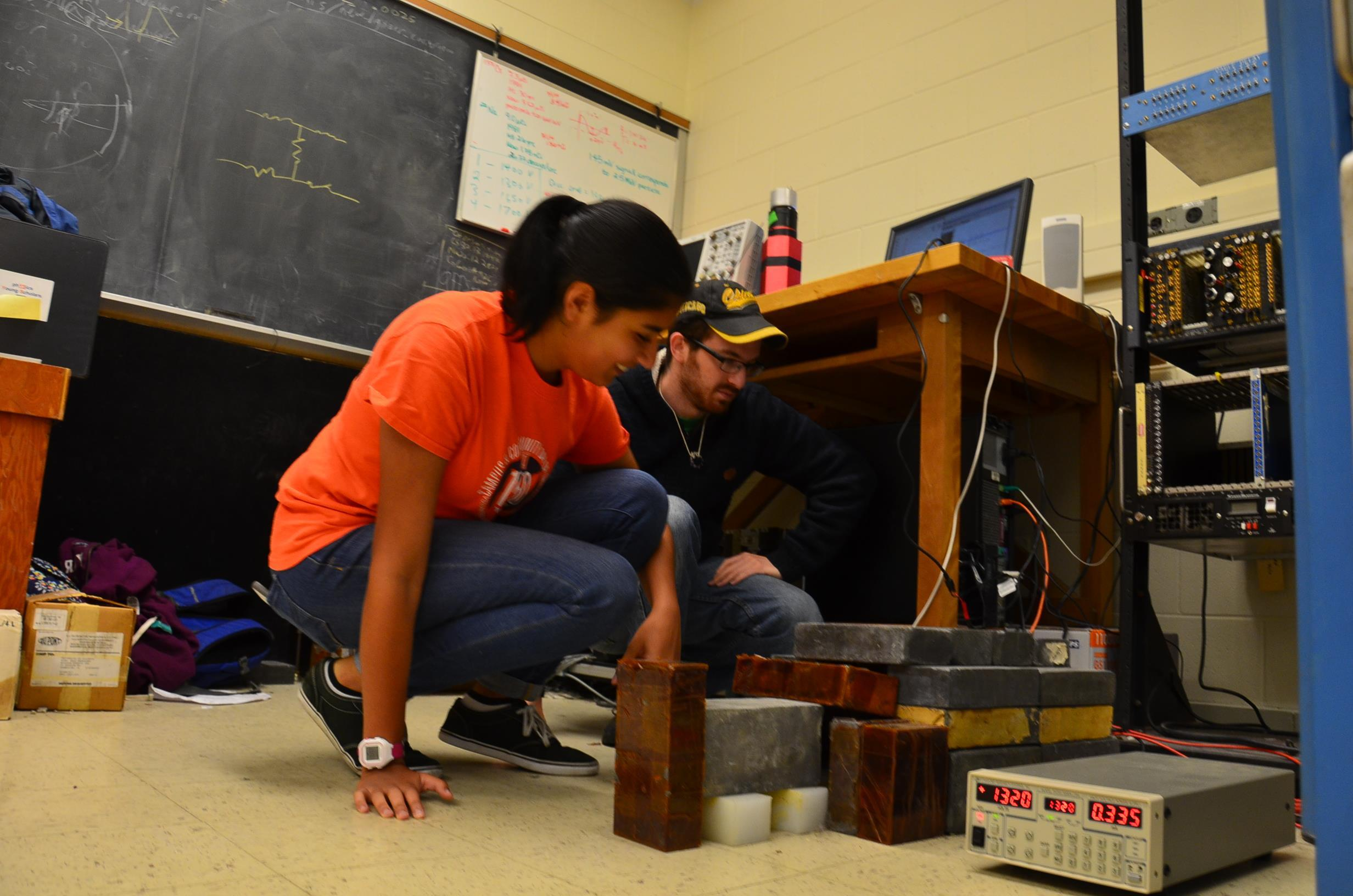 Young Scholars Program | ILLINOIS PHYSICS