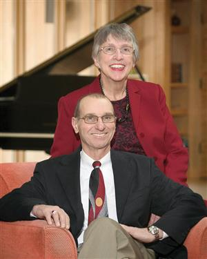Jon and Judith S. Liebman