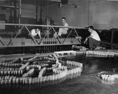 Hydraulic Research, 1951