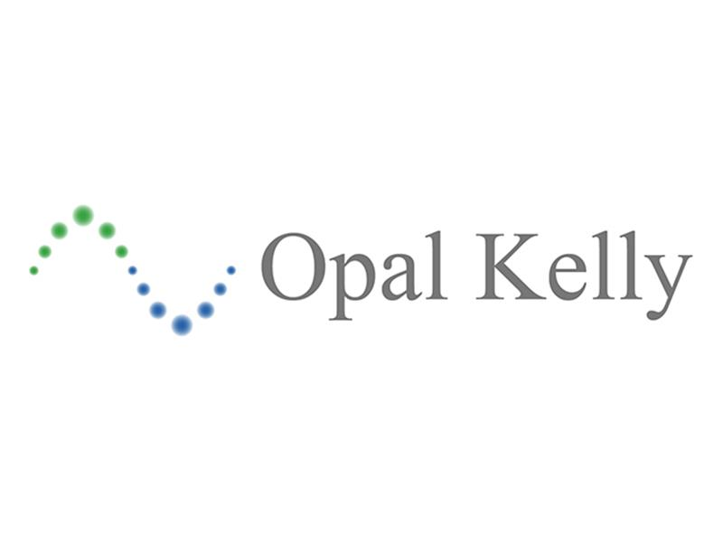 Opal Kelly Incorporated