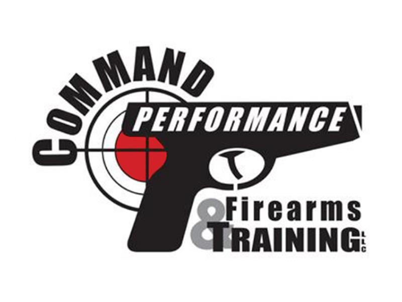 Command Performance Firearms & Training LLC