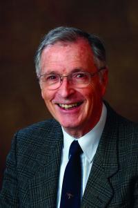 Emeritus Prof. George H. Miley