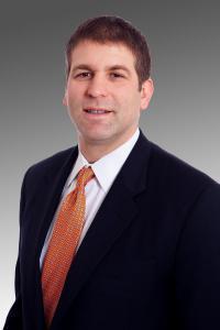 NPRE Alumnus Michael J. Giacobbe III