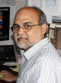 Prof. Rizwan Uddin