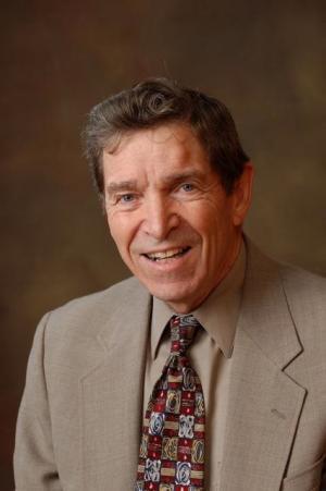Emeritus Prof. Barclay G. Jones