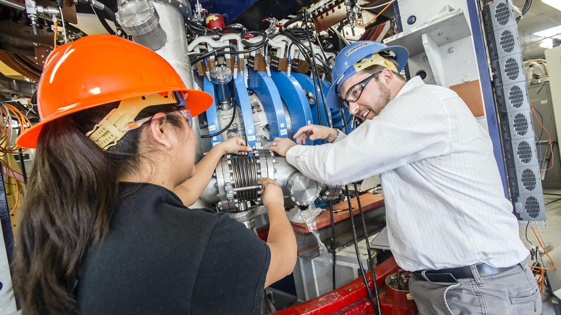 NPRE takes role in DOE-funded partnership to characterize designs for U.S. fusion energy