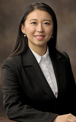 Shelly Zhang