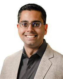 Ravi Thakkar - Photo creds to Business Wire