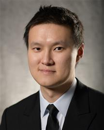 Richard (Dicky) Liu
