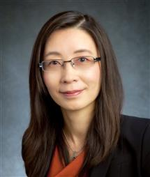 Photo of Professor Li