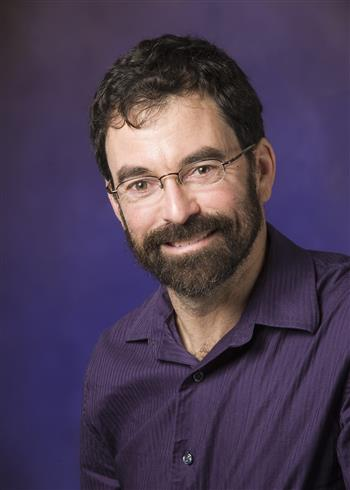 Illinois Physics Professor Paul Selvin