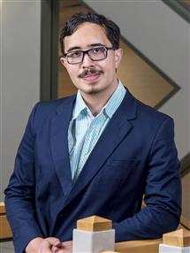 Gabe Tavas, Illinois Innovation Prize Finalist