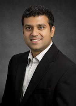 University of Illinois at Urbana-Champaign Professor of Mechanical Science and Engineering Gaurav Bahl