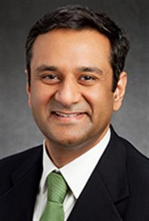 Bioengineering Founder Professor Rohit Bhargava