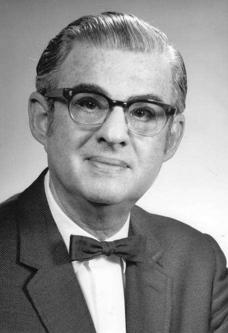 Chester P. Siess
