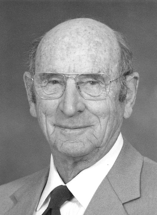 Fred E.  Weick