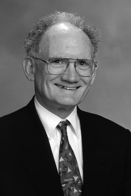 Richard N. Wright