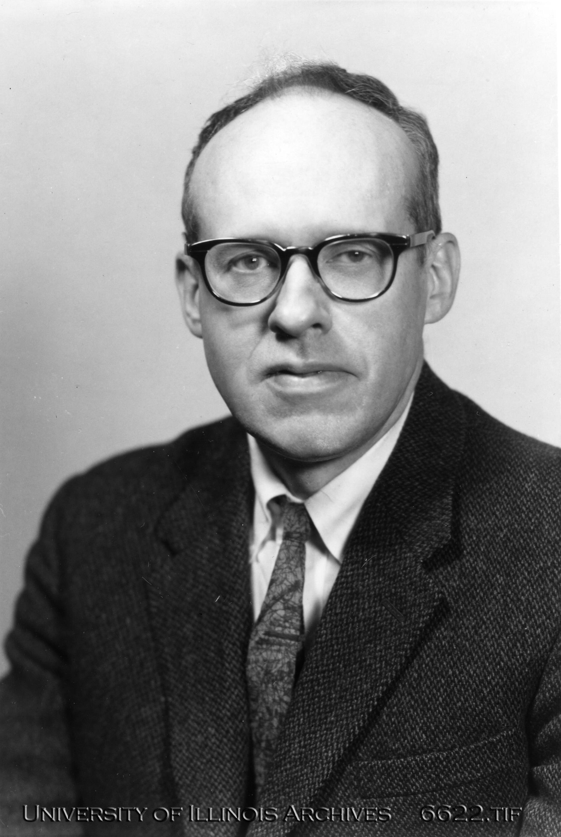 William J. Fry