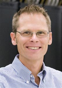 Daniel J. Bodony
