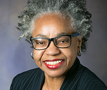 Sandra D. Johnson