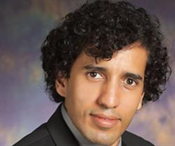 Mohamed Ali Belabbas