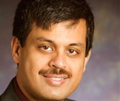 Rayadurgam Srikant