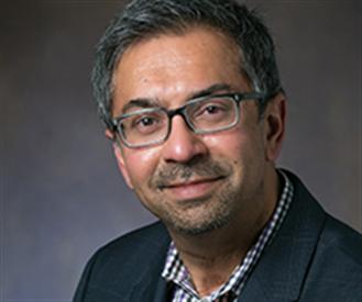 Sanjay Jeram Patel