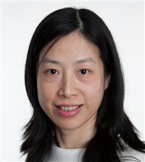 Wenjuan Zhu