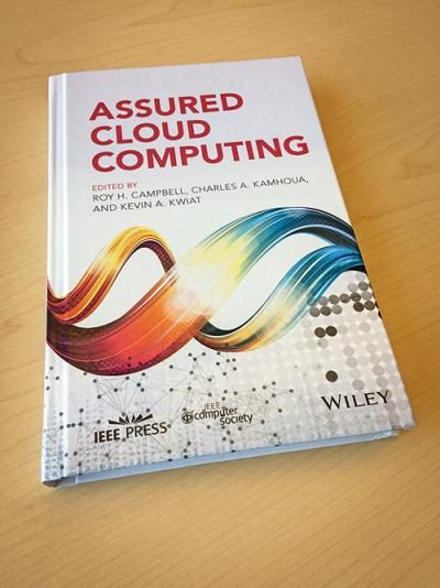"""Assured Cloud Computing"" explores the increasing use of commodity hardware to build massive computing facilities, and many of the challenges associated with it."