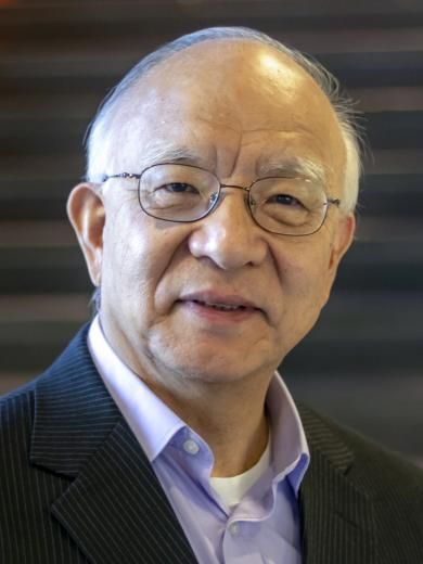 Jiawei Han, an Abel Bliss Professor of Engineering, is a leader of and pioneer in the field of data-mining research.