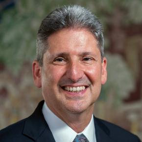 University of Hawai'i President David Lassner