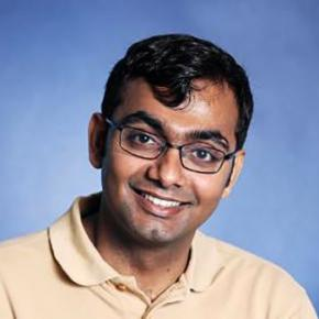 Associate Professor Karthik Pattabiraman