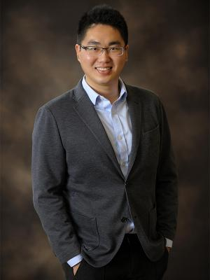 Xiang Ren earned his PhD from Illinois Computer Science in Spring 2018 and is now an assistant CS professor at USC.