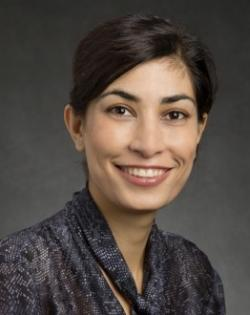 Affiliate Research Associate Professor Negar Kiyavash