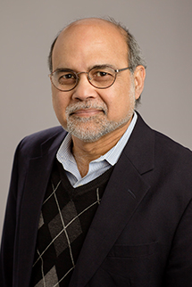 Rizwan Uddin