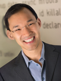 Associate Professor David Chu